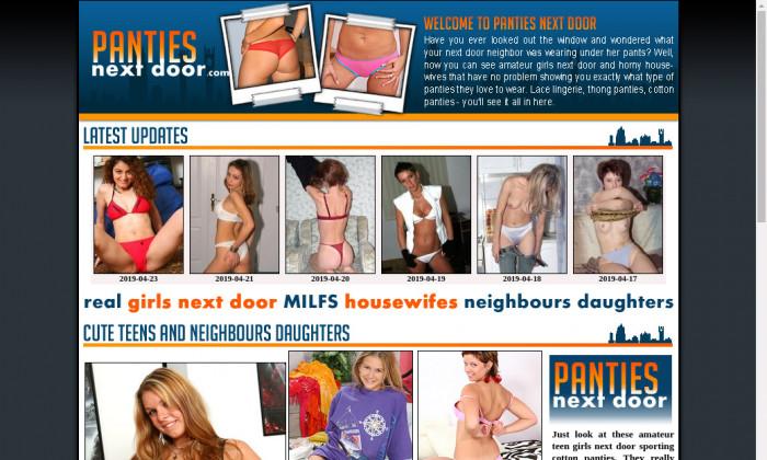 Amateur your next door neighbor sexy excellent gallery