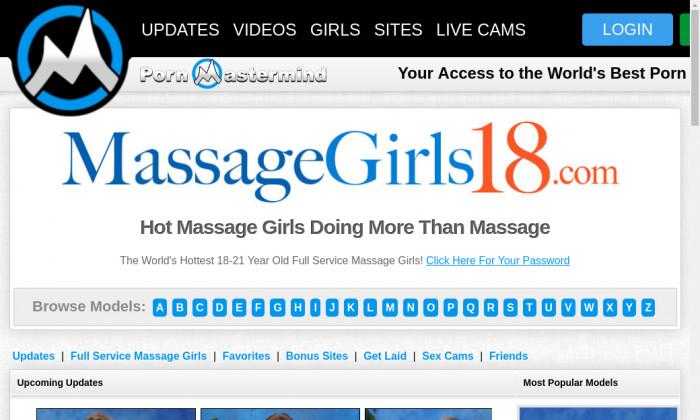 massage girls18 mobile