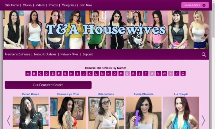 tanda housewives
