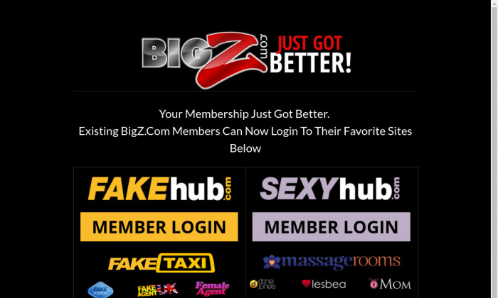 big z com