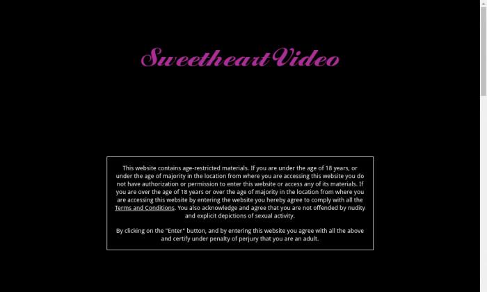 sweet heart video